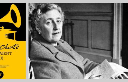 Les dix petits nègres : un roman d'Agatha Christie