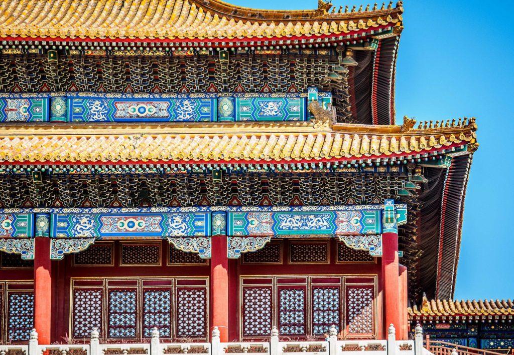 Trois fois au bout du monde : Chine - Catherine Cusset