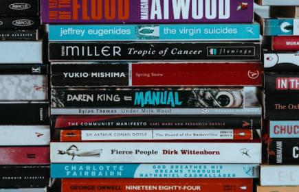Les plus belles couvertures de livres