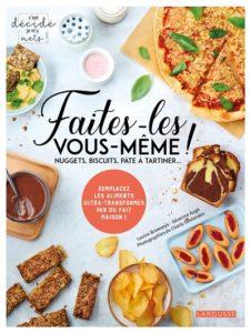 Faite-les vous-même : livre de cuisine pour enfant