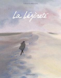 La légèreté : une BD témoignage de Catherine Meurisse des attentats de Charlie Hebdo