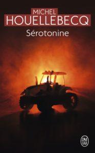 Sérotonine : michel houellebecq livres de poche 2020