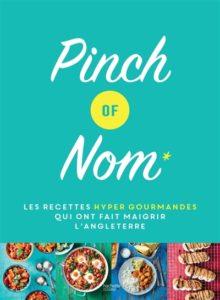 Pinch of nom : meilleur livre de cuisine