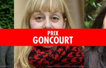 Prix littéraire : la sélection du prix Goncourt 2020