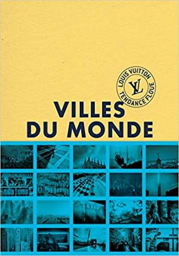 Livres voyage : les villes du monde