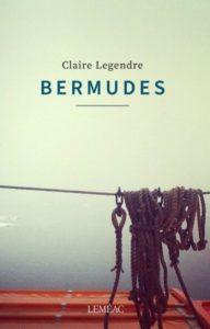 Bermudes : un livre de Claire Legendre