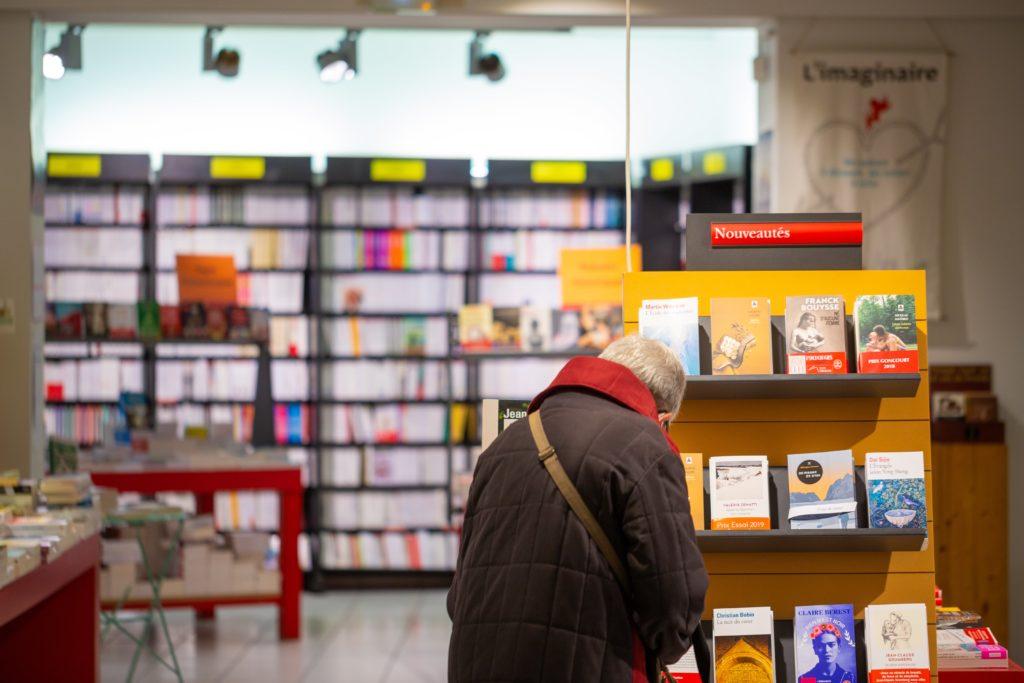 Commander un livre à la librairie Arthaud