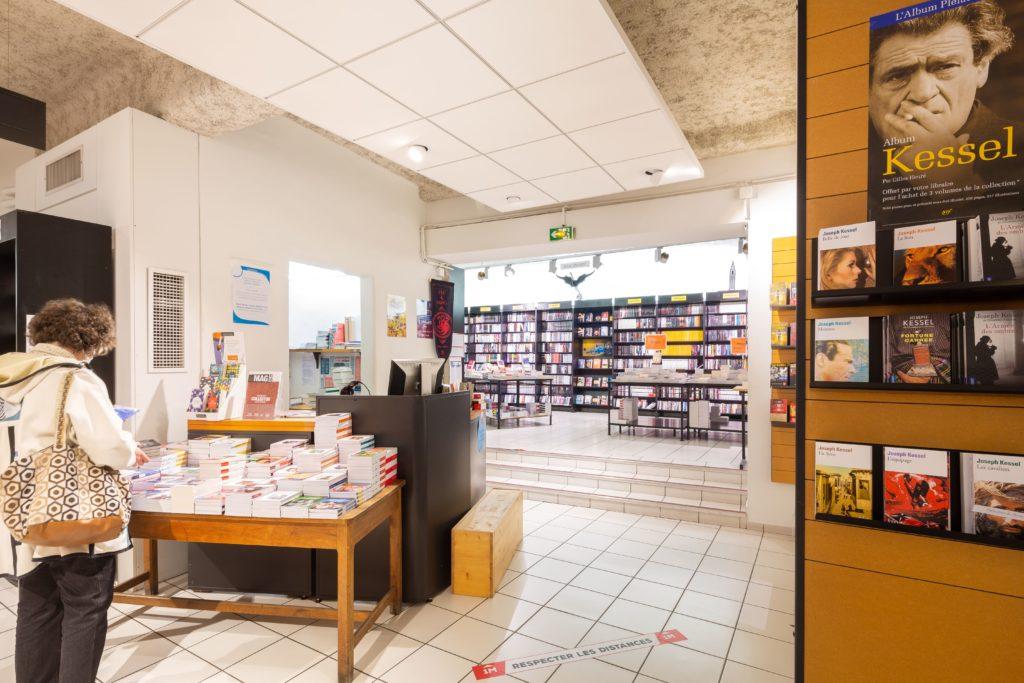 Demander un conseil libraires à la librairie Arthaud