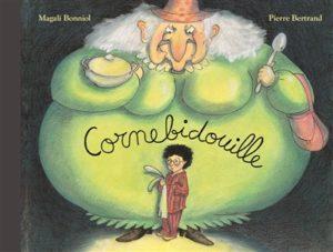 Cornebidouille : un livre sur les sorcières