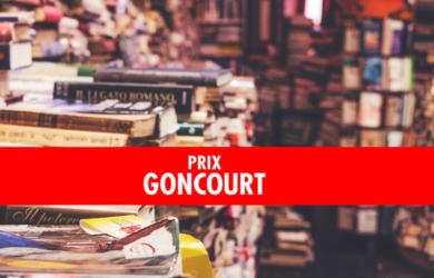 Histoire du prix Goncourt