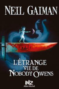 L'étrange vie de Nobody Owens : un livre Halloween