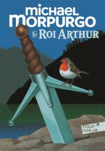 Le Roi Arthur de Michael Morpugo : legende celte