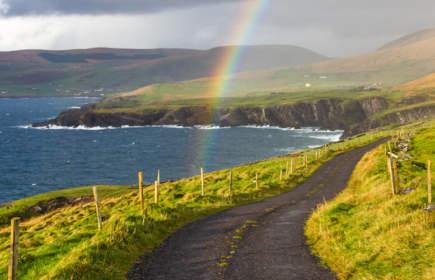 Livre voyage sur les légendes celtes