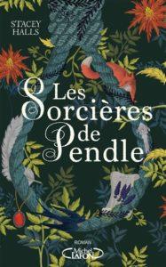Lecture d'automne : Les sorcières de Pendle de Stacey Hall