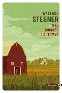 livre sur l'automne : une journée d'automne