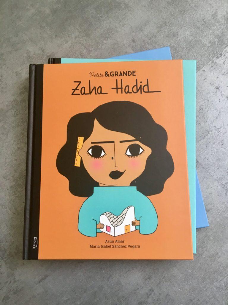 Petite et Grande : Zaha Hadid