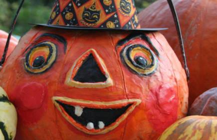 Sélection de livres Halloween pour enfants