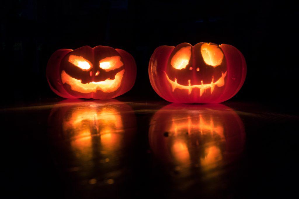 sélection livre halloween