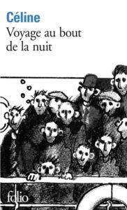 Voyage au bout de la nuit de Céline : prix Renaudot 1932