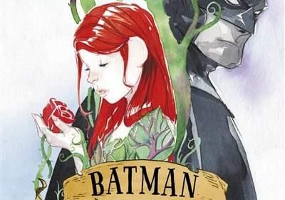 Nouvelle BD Batman : les contes de Gotham