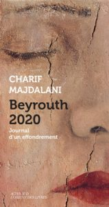 Beyrouth 2020 : mention spéciale du prix Femina 2020 essai