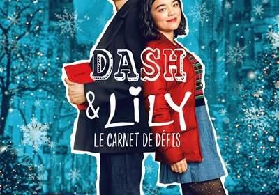 Dash & Lily : livre serie