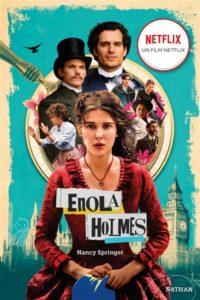 Les enquêtes d'Enola Holmes : adaptation Netflix