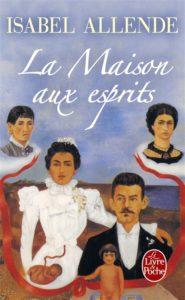 La maison aux esprit d'Isabel Allende : tourisme littéraire