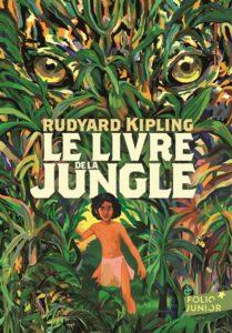 Le livre de la jungle : adaptation Netflix