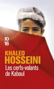 Les cerfs-volants de Kaboul : tourisme littéraire