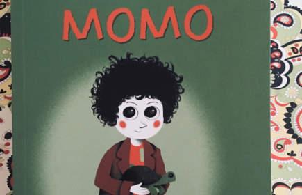 Momo : un roman jeunesse de Michael Ende