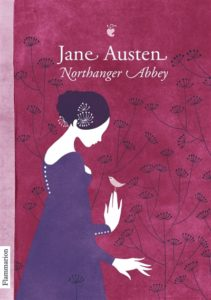 Northanger Abbey de Jane Austen : tourisme littéraire