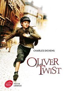 Oliver Twist de Charles Dickens : tourisme littéraire
