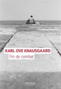 Prix Médicis 2020 essai : Fin de combat de Karl Ove Knausgaard