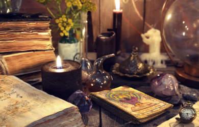 La figure de la sorcière dans la littérature