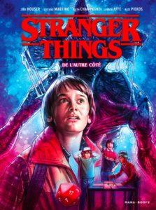 Stranger Things : adaptation netflix