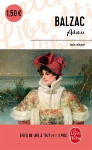 Adieu de Balzac : bonne résolution littéraire 2021
