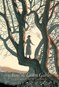 Anne de Green Gables : livre a offrir aux adolescents