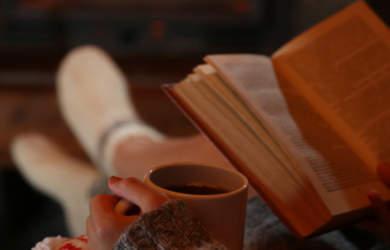 Les bonnes résolutions littéraires à prendre et tenir en 2021