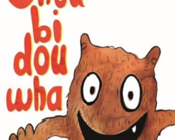 Choubidouwha : nouveau livre pour enfants Lucie Phan