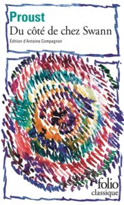 Du côté de chez Swann de Marcel Proust : résolution littéraire 2021