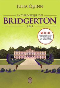 La chronique des Bridgerton : livre à offrir