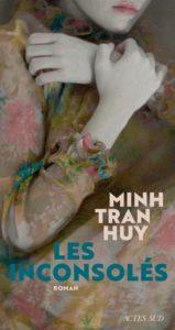 Les inconsolés de Minh Tran Han : meilleur livre 2020