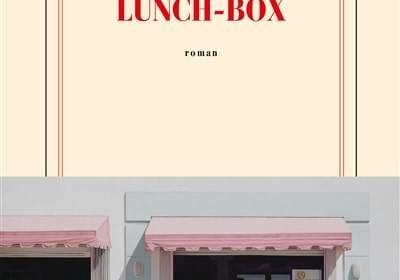 Lunch box : le nouveau livre d'Émilie de Turckheim