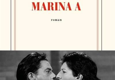 Marina A. : nouveau livre Eric Fottorino - livre biographie