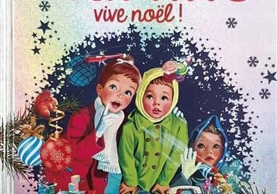 Martine, vive Noël 2020 : Martine livre, livre de Noël