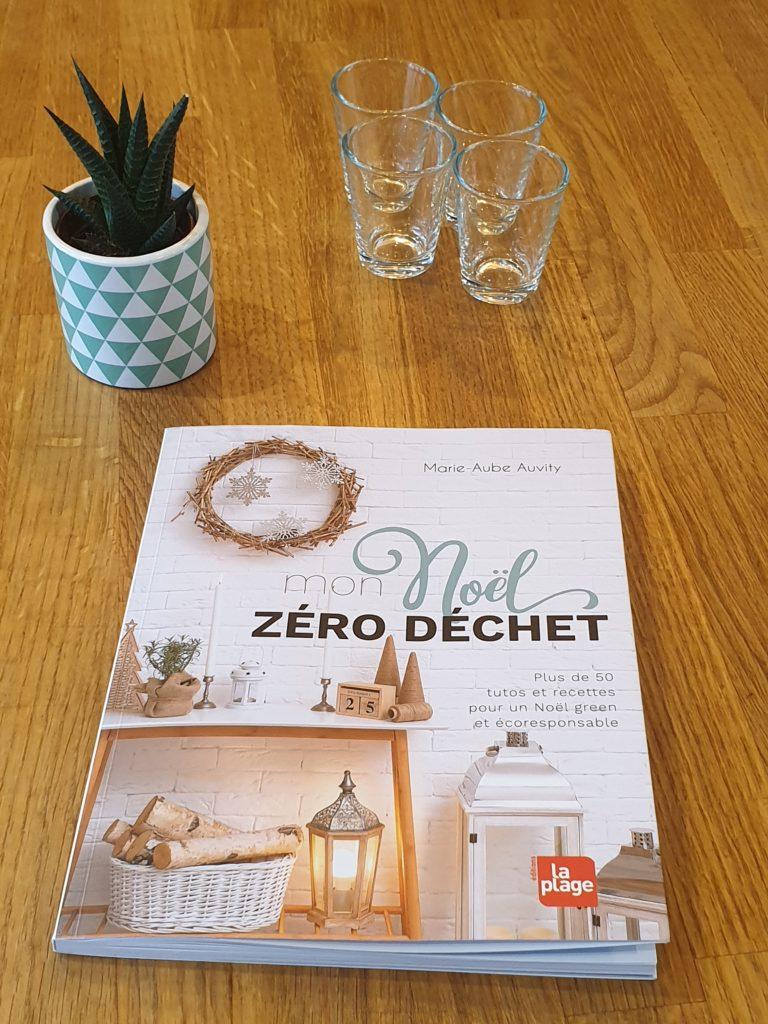 deco noel diy : Mon Noël zéro déchet de Marie-Aune Auvity