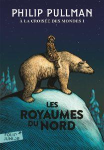 A la croisée des mondes de Philip Pullman : roman jeunesse