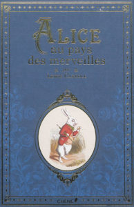 livre alice au pays des merveilles john tenniel