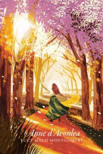 Anne d'Avonlea : roman jeunesse de Lucy Maud Mongomery